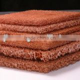 porous plated metal foam copper