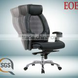 high back leather office chair boss chair