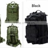 Outdoor Sports 3P bag Tactical Military Backpack for Camping Hiking Trekking Wholesale