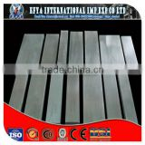 high quality hot sale 202 stainless flat bar