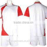 Custom Made Sport Suit Mens Track Suit Color Block Sportswear