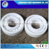 698CE Zirconia Oxide full ceramic bearing