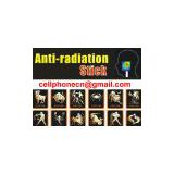 Radiation Shield for iPhone Mobile Phone Radiation Reduction Sticker Anti Electromagnetic radiation patch