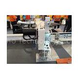 Clothing Industrial Pattern Sewing Machine Auto Trace Seeking With Low Labour Power