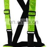 2016 Hi-Vis Safety Belt ,Conforms ToEN471 Class2,ANSI/ISEA