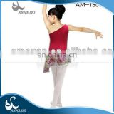 Anna Shi Ballet dress supplier Soft Stretch sequin stage dress