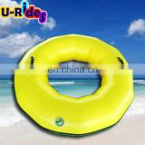 Summer hot sale water inflatable pool tude for sale