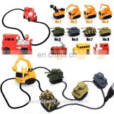 New Arrival Hot selling Magic Mini Pen Inductive Toy Car Truck Tank Bus Follow Any Drawn Line for Kids & Children