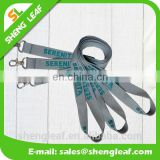 Wholesale cheap price custom printed sublimation lanyards with free sample