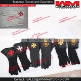 Masonic Gloves and Gauntlets