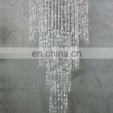 luxury crystal chandelier large hanging crystal chandelier for weddings decor