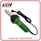 Stabilized Voltage Hot Air Plastic Welding Gun