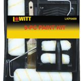 Paint kit-9pcs