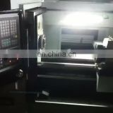 inexpensive CNC mill lathe machine working CKNC6140 Table top CNC milling machine sale
