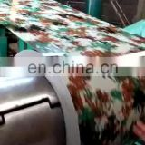 15+5/5 ppgi Pre-painted Color Coated Galvanized Steel Coil with Good Price