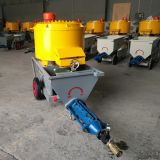 Automatic Wall Cement Mortar Plastering Machine Spraying Machine