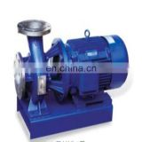 Double casing series light duty centrifugal ash slurry pump