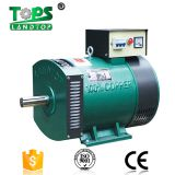 LANDTOP ST STC 10kw brush alternator 100% output power generator