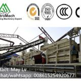 High Capacity Complete Particle board chipboard Production Machine Line