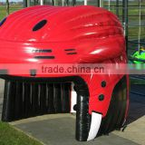 2016 inflatable football helmet,inflatable football helmet tunnel,inflatable football helmet for Sale