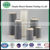 Standard or Customzied Industrial Cartridge filter with high performance replace 0160D020P Hydac filter element