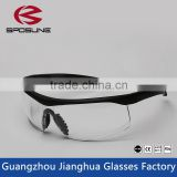 Hot new products for 2016 summer custom industrial dustproof safety glass eye protection onion cutting goggles