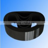 D5M&D8M rubber double sided timing belt used for power transmission machinery