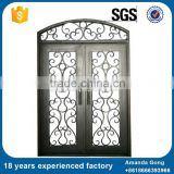 Best Prices Used Wrought Iron Fence And Doors Gates