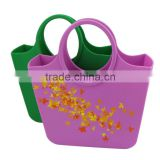 Silicone Shopping Bag Handbag
