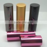 cosmetic metal Lipstick tubes,magnet alu lipstick container