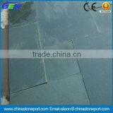 Cheap Chinese Natural Stone Green Slate Tile For Flooring                                                                         Quality Choice