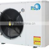 8-12kw Air source EVI heat pump working from -25 degree to 43 degree                                                                         Quality Choice