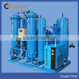 Whole Set of Medical PSA Oxygen Generator for Hospital Oxygen supplying
