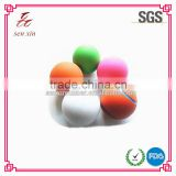 Wholesale anti stress ball natural rubber ball