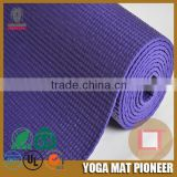 Fitness and lose weight Yoga Accessory, Hot sell Custom Organic pilates Mat