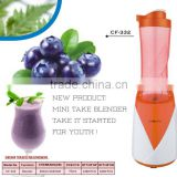 New Desigh travel &personal blender as seen on tv