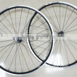 Light weight and high performance alloy wheel for road 700c 19.6mm wide 20mm high ALR200