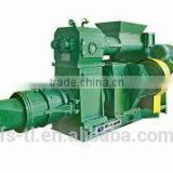 great quality tile extruder price/vacuum screw extruder for tile &brick/Industrial vacuum extruder for clay brick