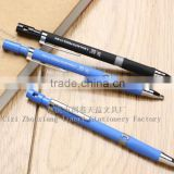 mechanical pencil, free sample, metal pencil,retractable, new design