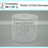 wholesale medical supply cotton Plaster of paris bandage