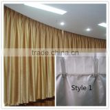 High-grade living room curtains, shading European style design curatins , special custom sitting room curtains