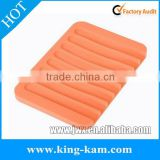 Promotional silicone soap placemat made in China