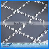 Concertina Wire Mesh Fencing/ Razor Barbed Wire Philippines
