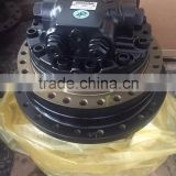 Hitachi Excavator parts,ZX200 Final drive assy,ZAX200-3 Travel motor Assy,ZAX200 Travel device