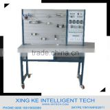 Pneumatic training system Education device Engineering teach equipment Lab trainer XK-MBP1 Pneumatic Control Training Bench