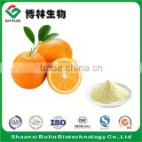 High Quality Bulk Orange Pulp Juice Powder Freeze Dried Orange Powder