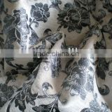 woven twill bronzing velveteen for sofa cover cloth