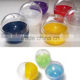 Toy Capsule Supplier Offer All Kinds of Round Plastic Ball with Small Toys                                                                         Quality Choice