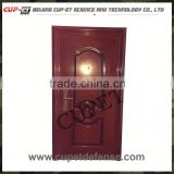 CUPET-bulletproof door main gate bullet proof entry commercial defence window and doors design for sale