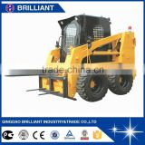 CE Approved Mini Tractor Loader Front End Loader for Tractor                                                                         Quality Choice